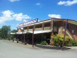 Lake Eacham Roadhouse