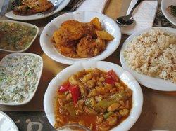 Mucver Ev Yemekleri