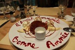 L'Arret Bougnette