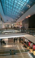Drake Circus Shopping Centre