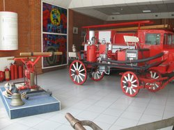 ‪Fire Fighting Museum‬