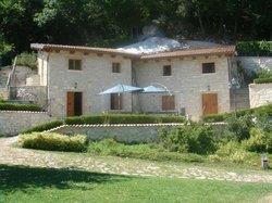 Villaggio Ristoro La Cascata
