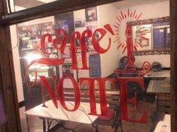 Caffe Notte