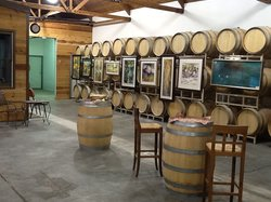 Dumas Station Wines