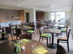 Restaurant Les Loges