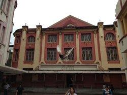 Cine-Theatro Central