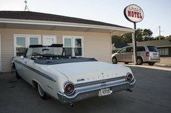 A-Ford-O Motel