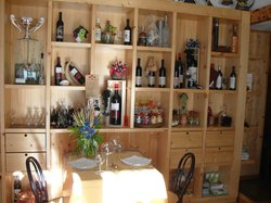 Bar Ristorante La Flora