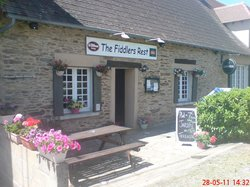 The Fiddlers Rest