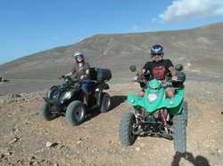 Fuerte Quads