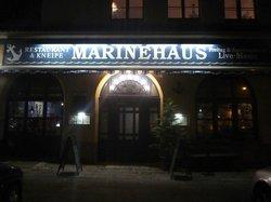 Marinehaus