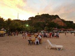 Segunda Praia Beach