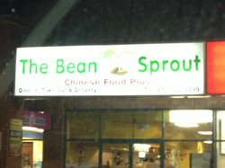 The Bean Sprout