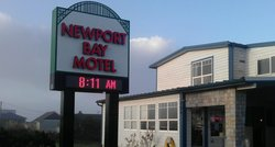 ‪Newport Bay Motel‬