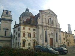 Chiesa di San Giorgio in Braida-Verona