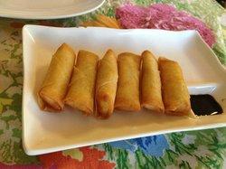 Tao's Delicacies