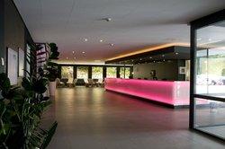 Hampshire Hotel - Fitland Uden