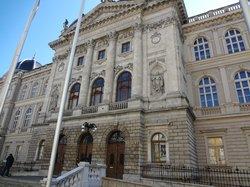 Graz University of Technology (Neue Biotechnologie)