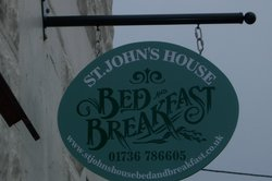 St Johns House