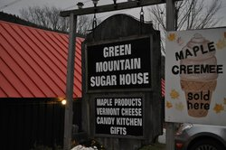 ‪Green Mountain Sugar House‬