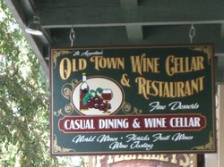 ‪Old Town Wine Cellar & Restaurant‬