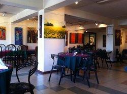 Sangam Restaurant