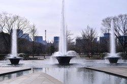 和田倉噴泉公園