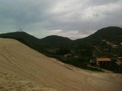 Praia de Siriú