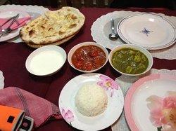 Nazim's Indian Restaurant