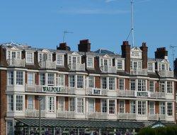 Walpole Bay Hotel Museum
