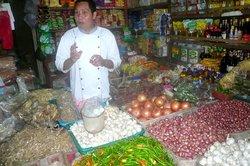Bumi Bali Cooking School