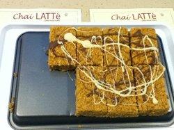 Chai Latte Cafe