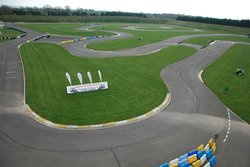 Ancaster Karting, Quads & Paintball