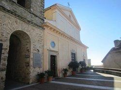Basilica Pontificia Santa Maria de Gulia