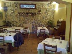 La Taverna degli Antichi Sapori