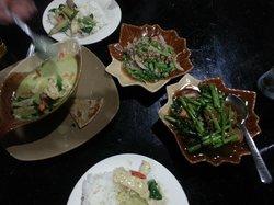 Mong restaurant
