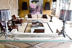 Elisso Xenia Hotel Du Nord