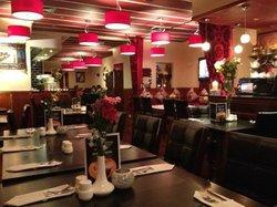 Kabul City Restaurant
