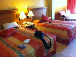 La chambre 1812