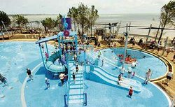 WetSide Su Eğitim Parkı