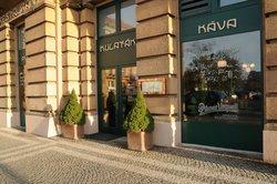 Kulatak Pilsner Urquell Original Restaurant