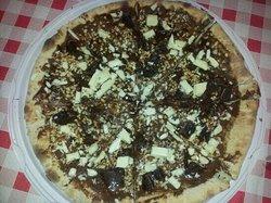 Pizza Gio'