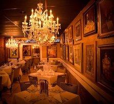 Mario's Catalina Restaurant