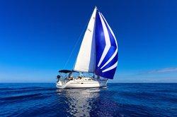 Sail Holy Grail
