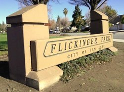 Flickinger Park