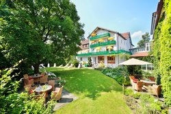 Kneipp- und WellVitalhotel Edelweiss