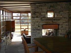 main Lodge -communal area