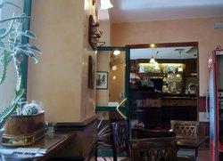 Caffe' delle Carrozze