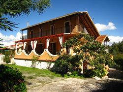 Villa Kapella