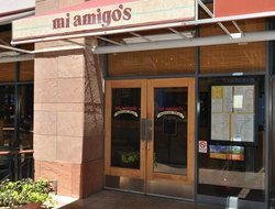 Mi Amigo's Mexican Food